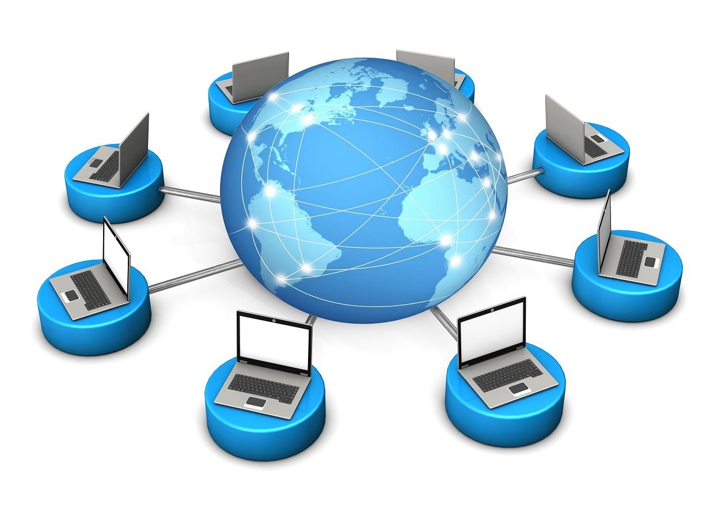 Картинки глобальных компьютерных сетей