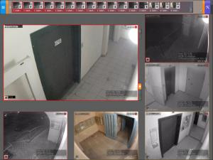 установка видео во многоквартирном доме